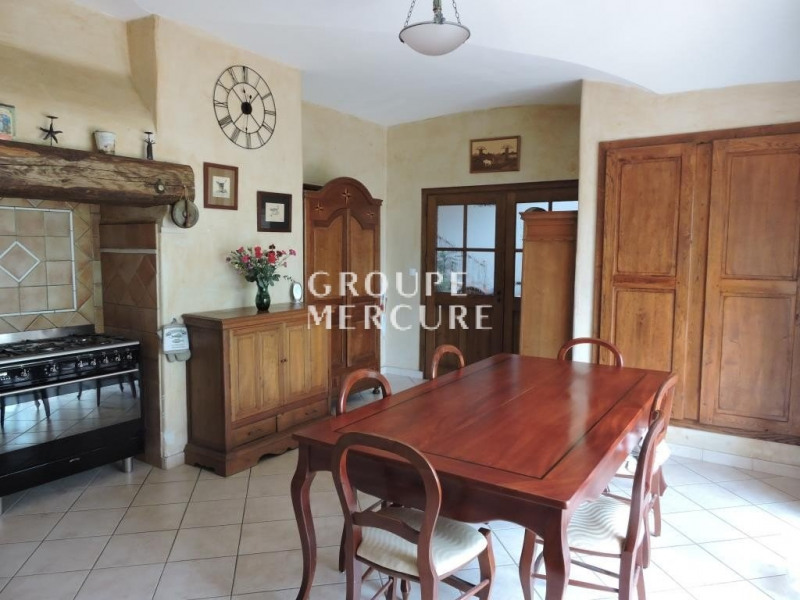 Vente de prestige maison / villa Montelimar 950000€ - Photo 10
