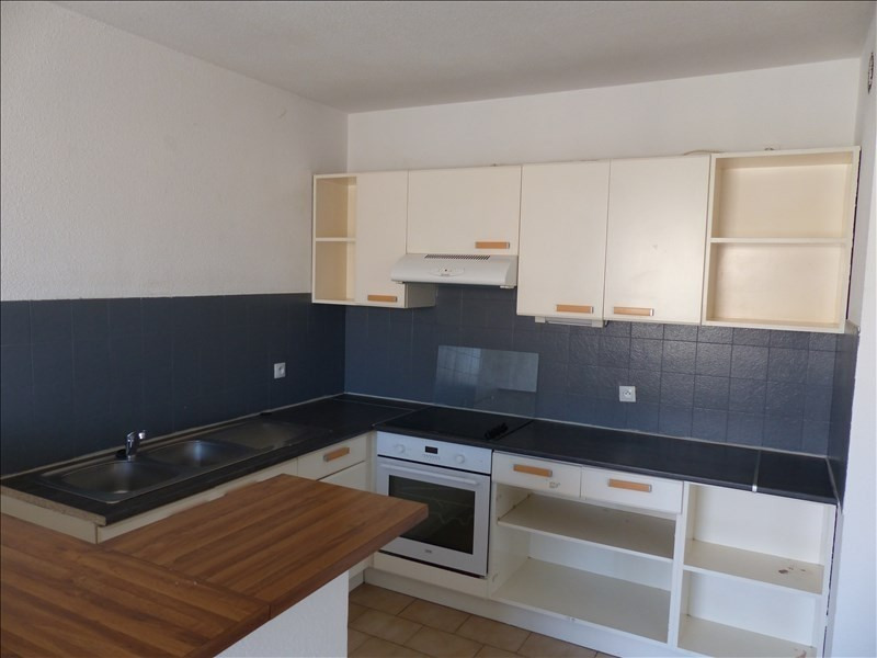 Sale apartment Beziers 76 000€ - Picture 4