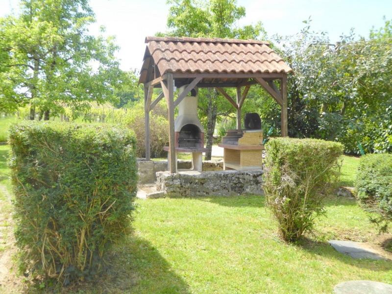 Vente maison / villa Saint-sulpice-de-cognac 170800€ - Photo 3