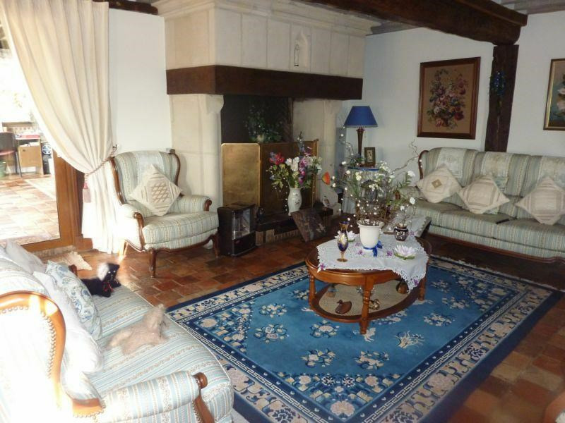 Sale house / villa Lisieux 367 500€ - Picture 5