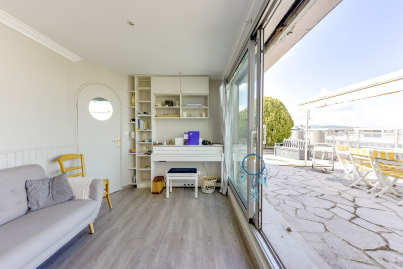 Vendita appartamento Lyon 8ème 1450000€ - Fotografia 18