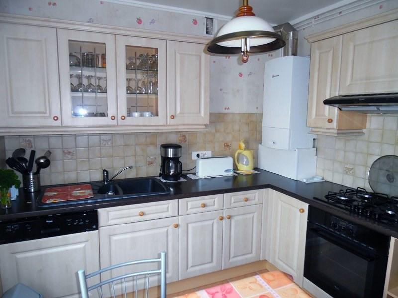 Verkoop  appartement Le treport 159000€ - Foto 2