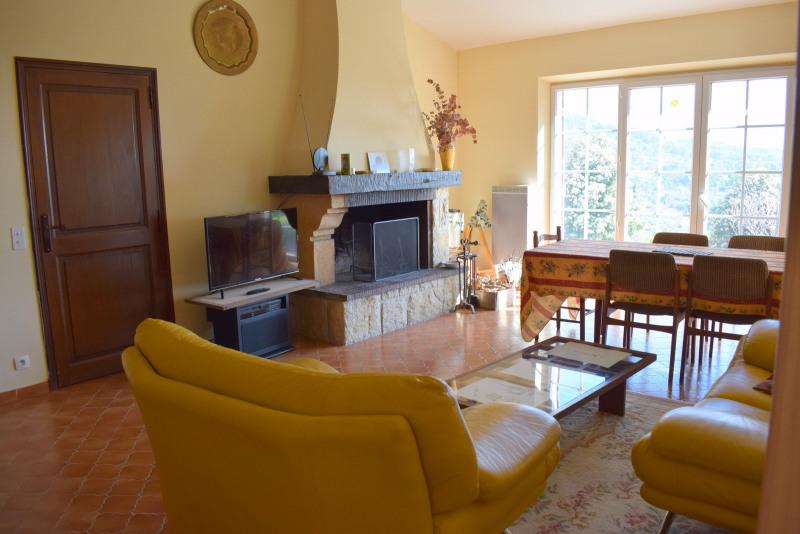 Revenda casa Seillans 385000€ - Fotografia 16