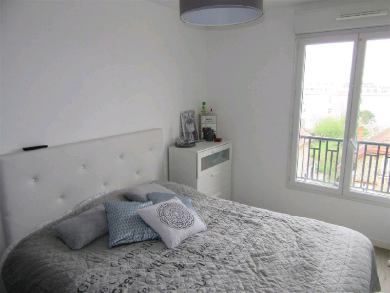 Vente appartement Franconville la garenne 239 500€ - Photo 3