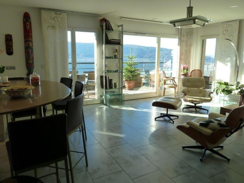 Vente de prestige appartement Annecy 743000€ - Photo 2