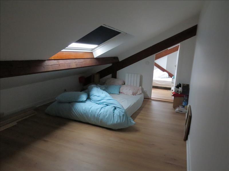 Rental apartment Maisons laffitte 950€ CC - Picture 3