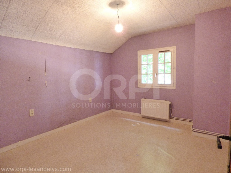 Sale house / villa Les andelys 123000€ - Picture 9