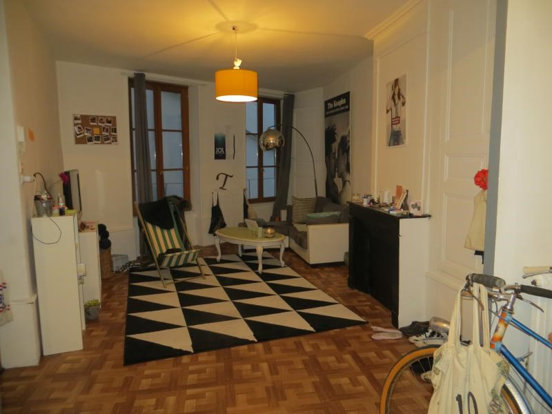 Rental apartment Clermont ferrand 400€ CC - Picture 1