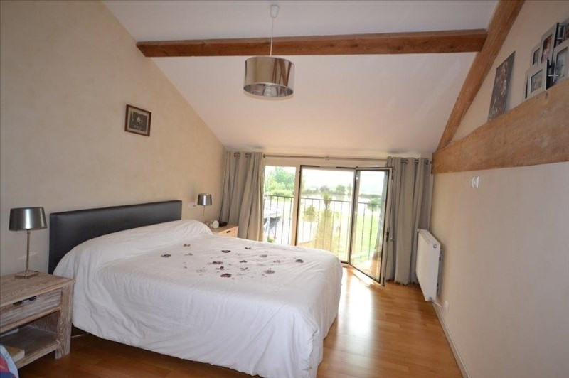 Immobile residenziali di prestigio casa Chatillon sur chalaronne 930000€ - Fotografia 10