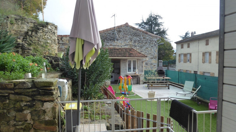 Vente maison / villa Saint-privat 197000€ - Photo 10