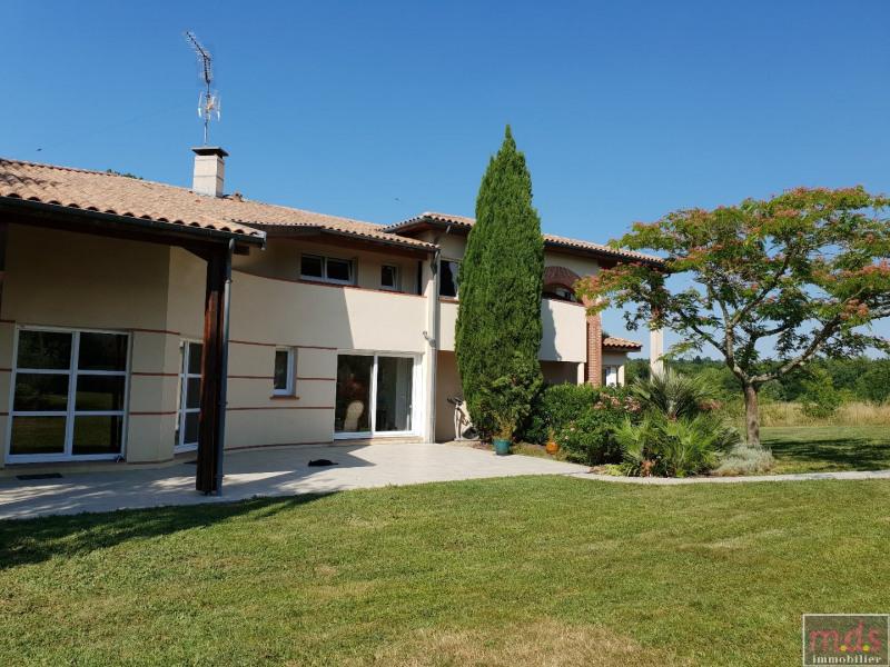 Deluxe sale house / villa Rouffiac-tolosan 715000€ - Picture 2