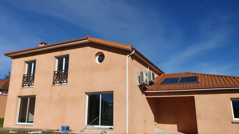 Sale house / villa Semeac 327 000€ - Picture 1