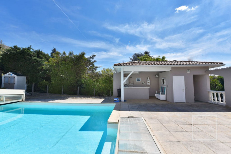 Sale house / villa Ecully 730000€ - Picture 1