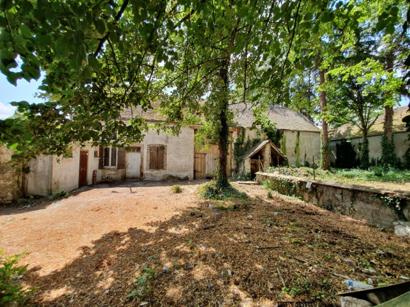 Vente maison / villa Vinneuf 98500€ - Photo 7