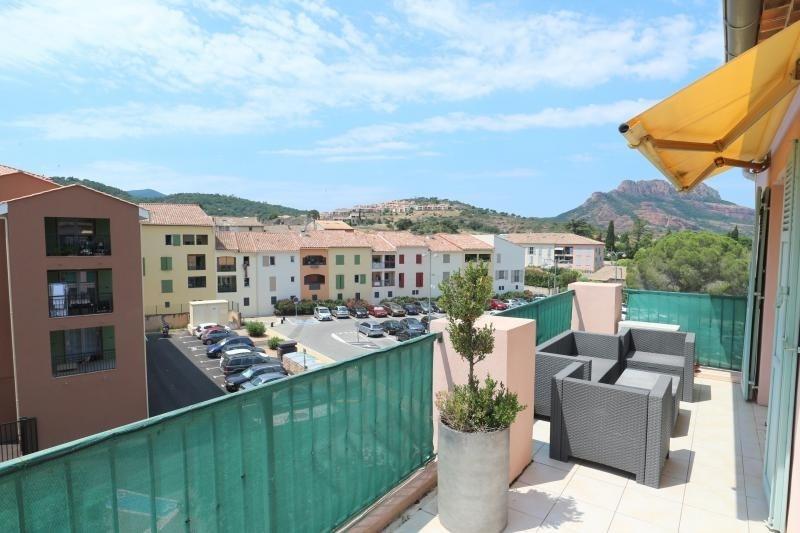 Sale apartment Roquebrune sur argens 239900€ - Picture 1