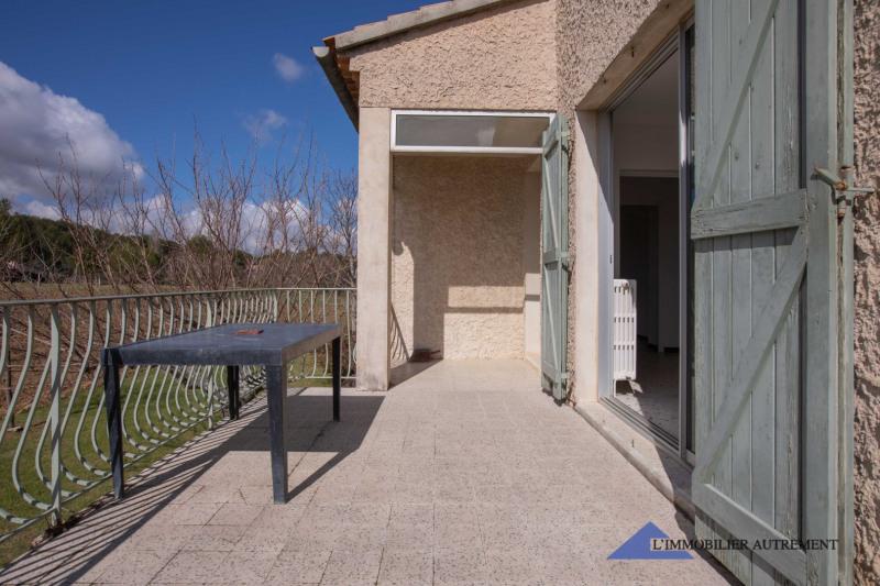 Sale house / villa Trets 575000€ - Picture 10