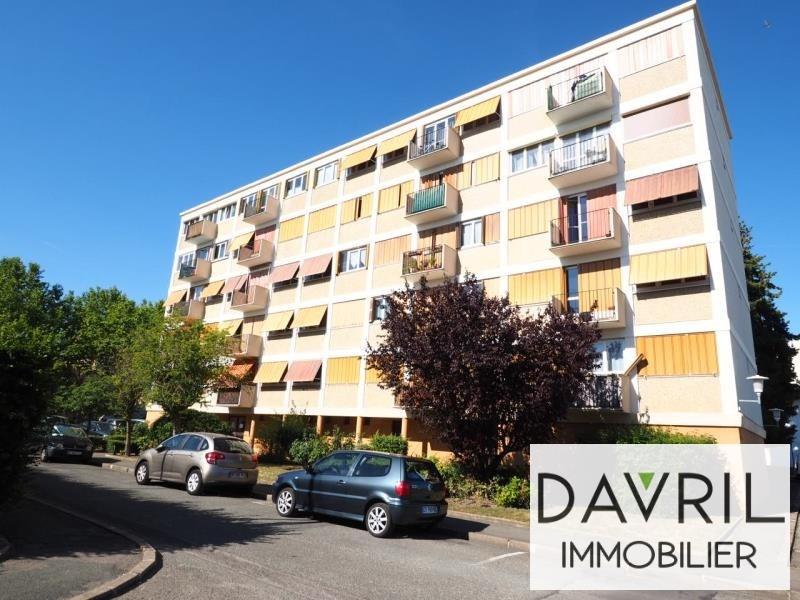 Revenda apartamento Conflans ste honorine 174500€ - Fotografia 7