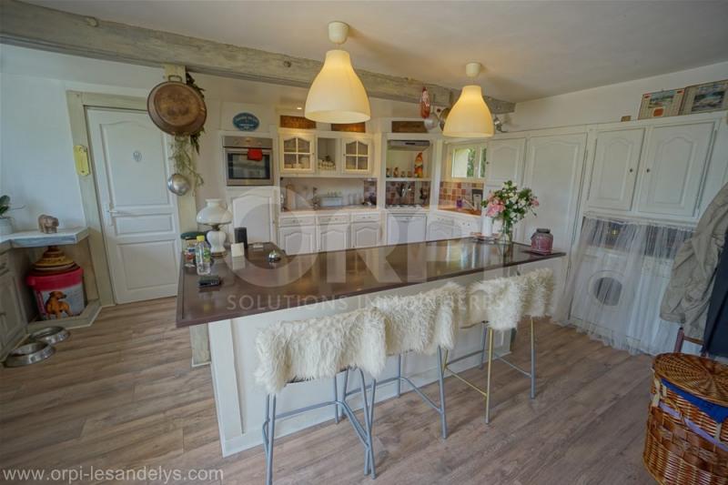Sale house / villa Les andelys 262000€ - Picture 4
