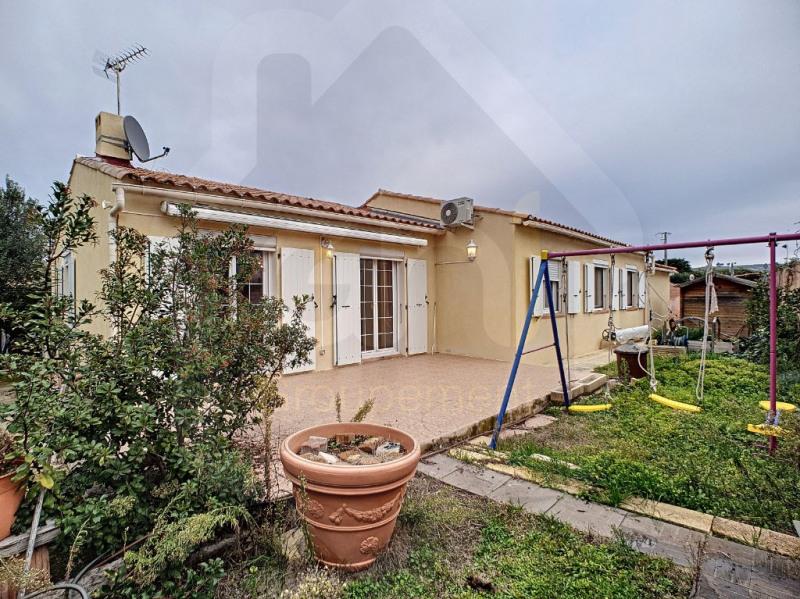 Vente maison / villa Vitrolles 360000€ - Photo 1