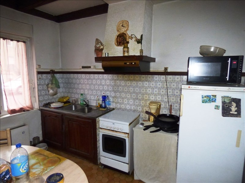 Sale house / villa Mazamet 75 000€ - Picture 3