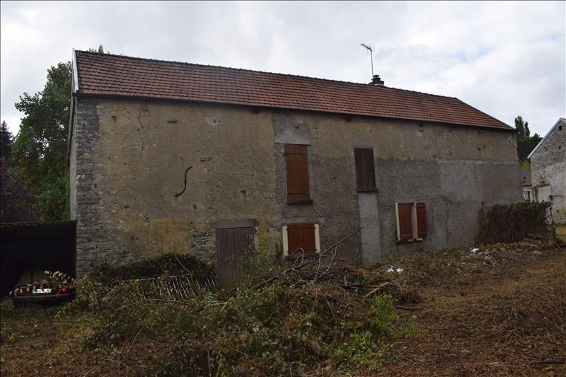Revenda casa Buchelay 192000€ - Fotografia 6