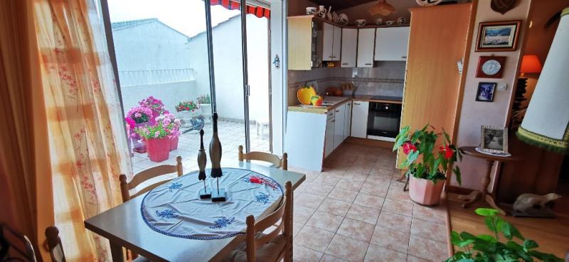 Vente appartement Saint gilles croix de vie 274400€ - Photo 2