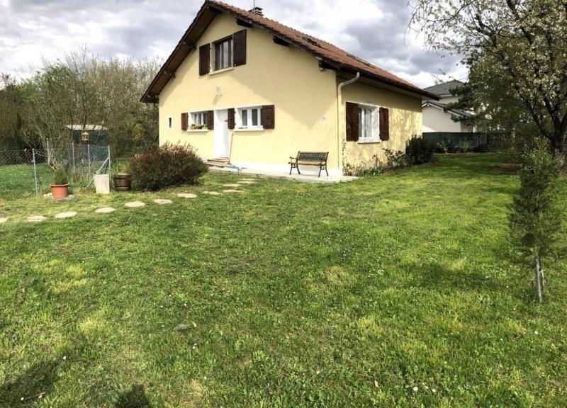 Sale house / villa Nangy 360000€ - Picture 4