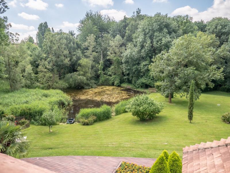 Deluxe sale house / villa Saint nom la breteche 3350000€ - Picture 19