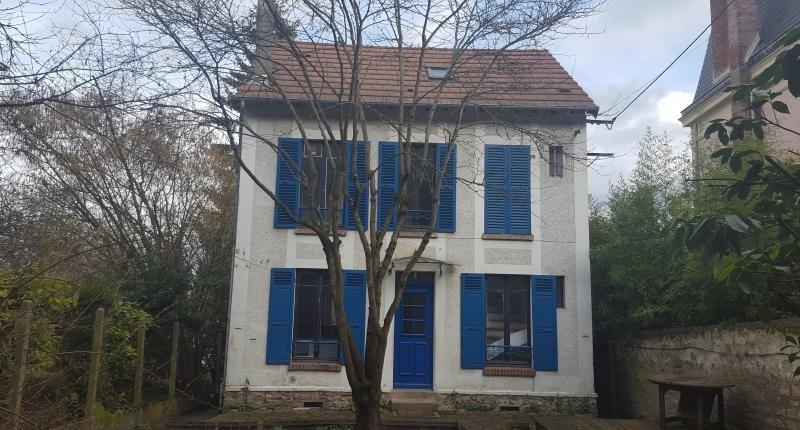 Rental house / villa Villennes sur seine 1721€ CC - Picture 1