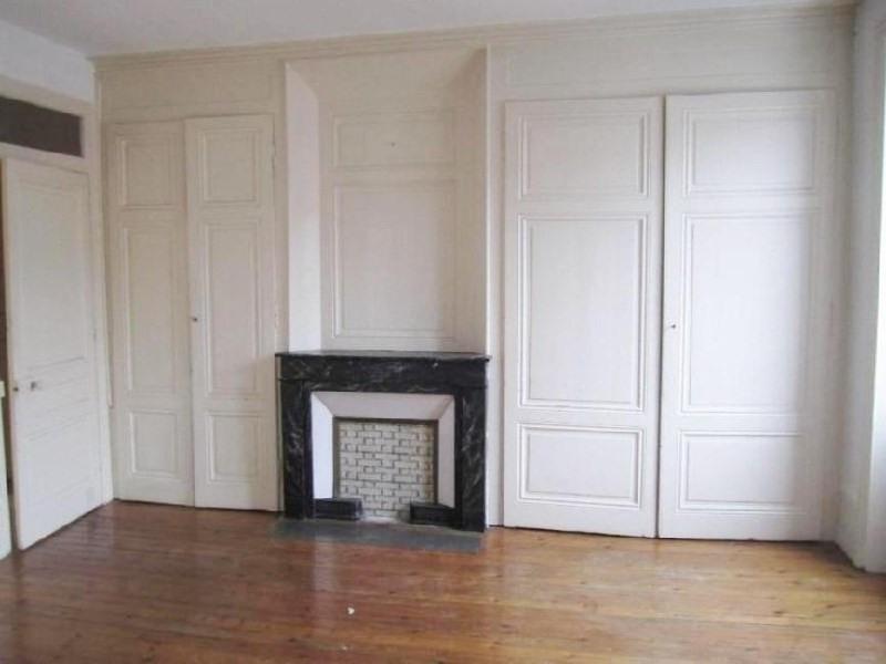 Rental apartment Tassin-la-demi-lune 650€ CC - Picture 4