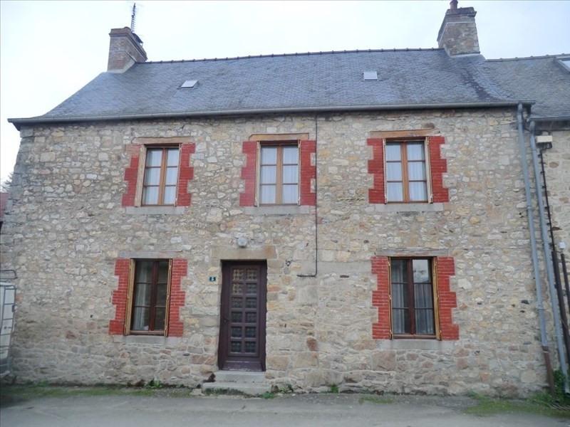Vente maison / villa St georges de chesne 93600€ - Photo 1