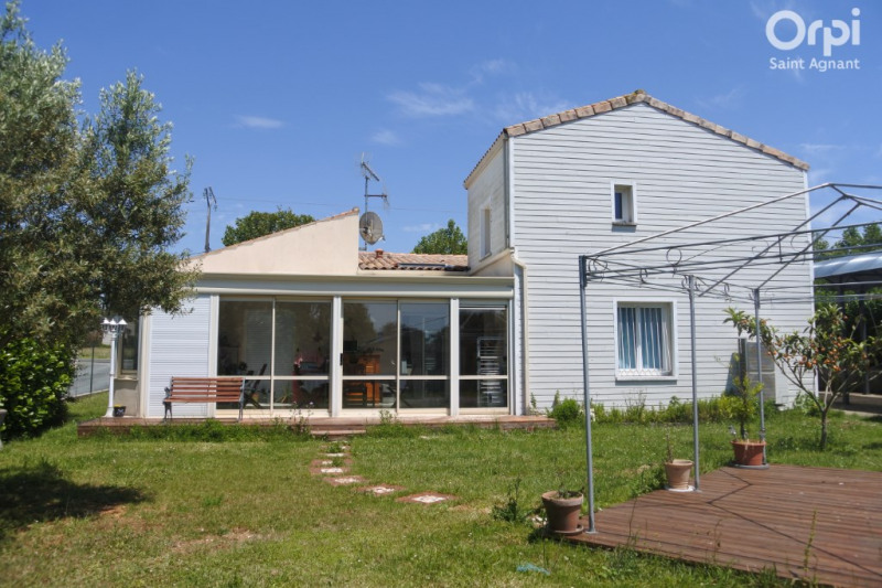Vente maison / villa Saint agnant 284 500€ - Photo 13