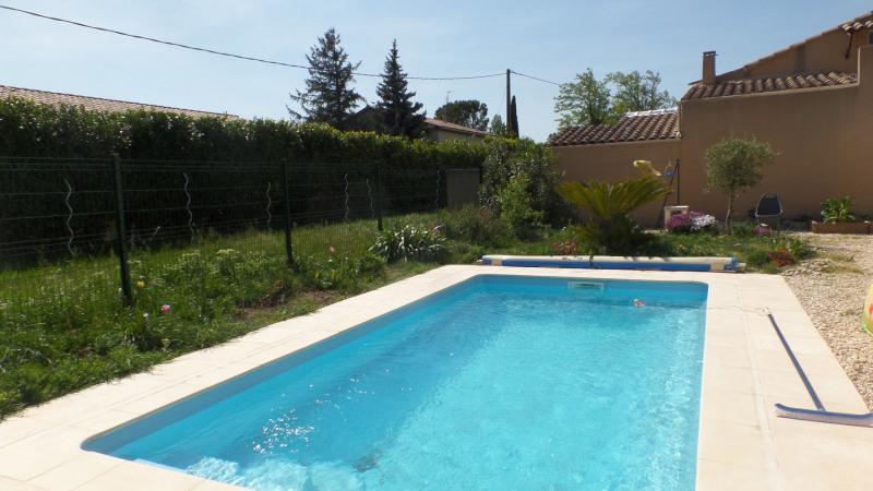 Vente maison / villa Bollène 239000€ - Photo 4
