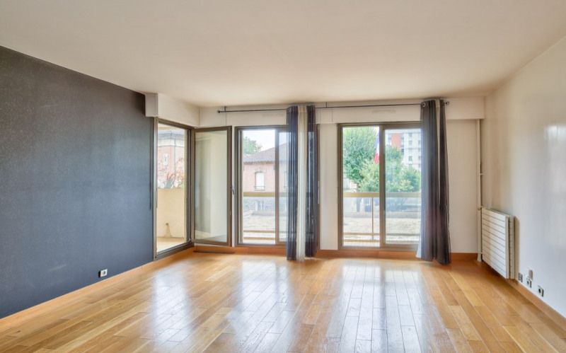 Sale apartment Le pecq 400 000€ - Picture 1