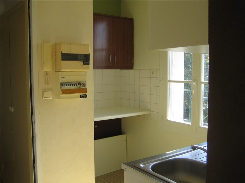 Rental apartment Perigueux 313€ CC - Picture 3