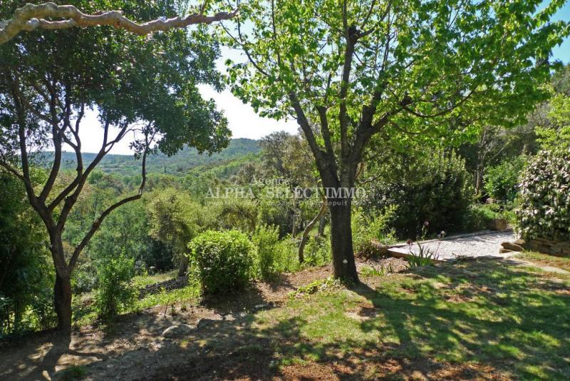 Vente de prestige maison / villa Grimaud 980000€ - Photo 6