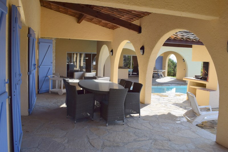 Deluxe sale house / villa Tourrettes 925 000€ - Picture 10