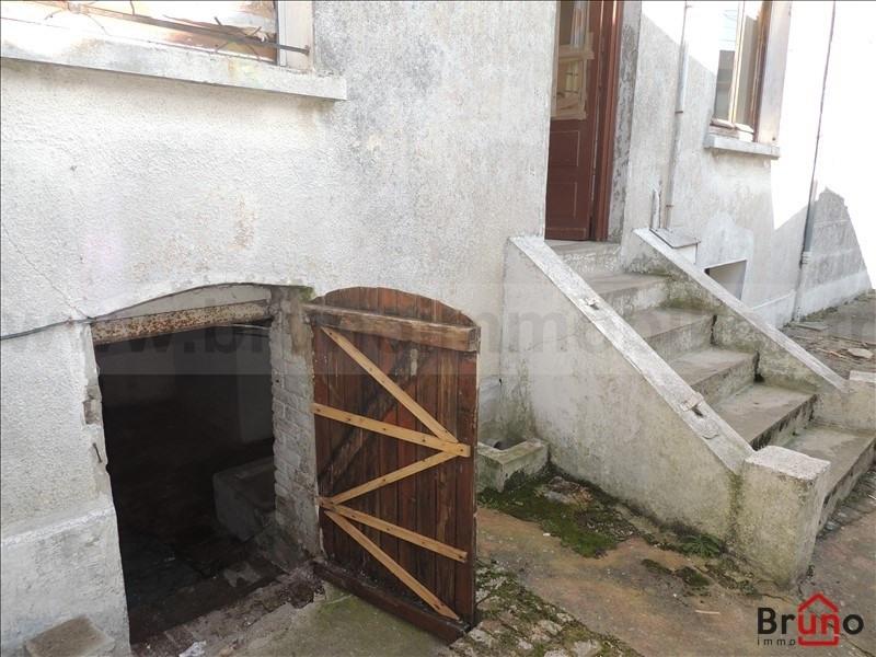 Verkoop  huis Le crotoy 109000€ - Foto 14
