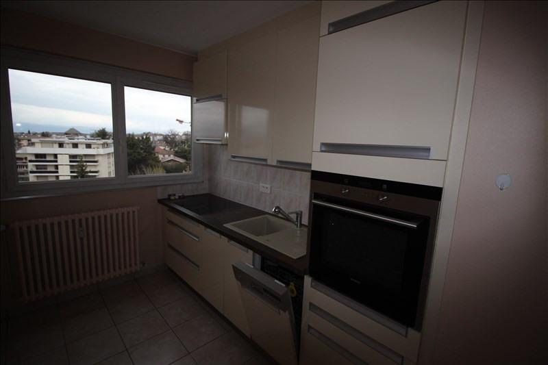 Location appartement Annemasse 755€ CC - Photo 4