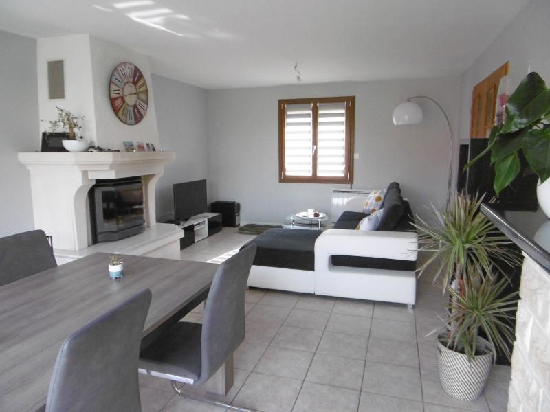 Sale house / villa Bauvin 239900€ - Picture 2