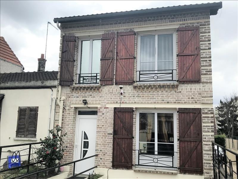 Vente maison / villa Bezons 369000€ - Photo 1