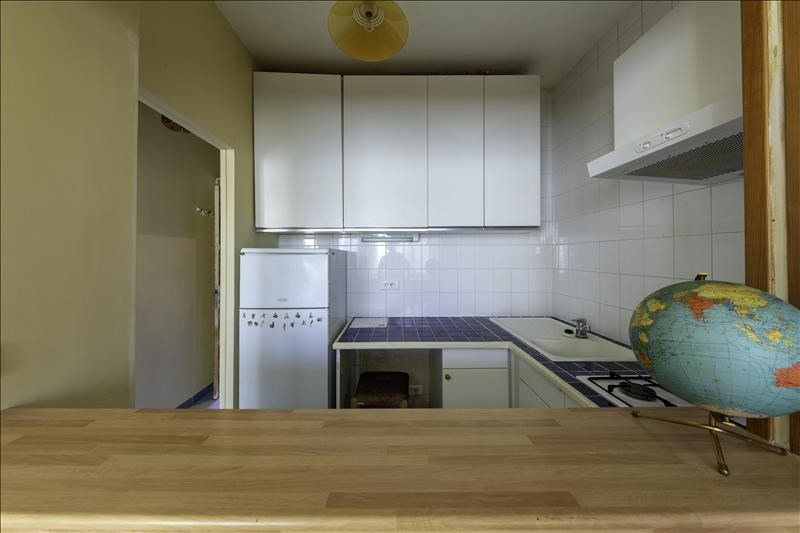 Sale apartment Orly 136 000€ - Picture 3