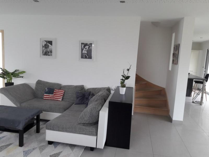 Vente maison / villa Saint leger sous cholet 289330€ - Photo 4