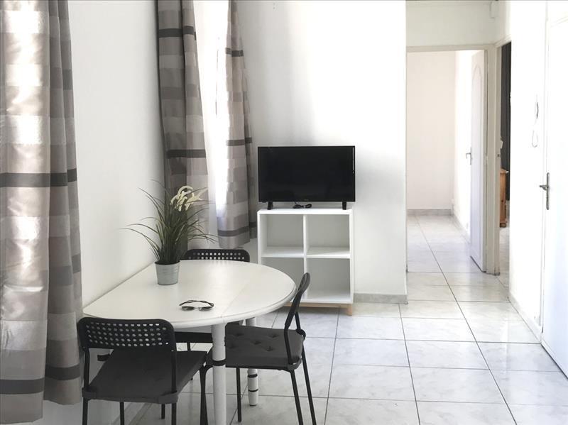 Vente appartement Toulon 262000€ - Photo 2