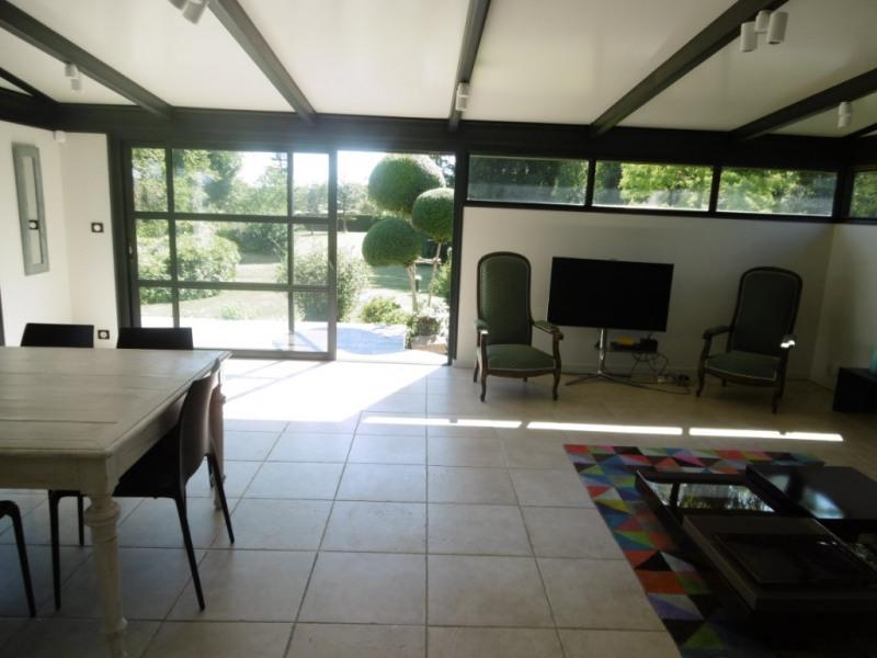 Vente maison / villa Yvre l eveque 343200€ - Photo 1