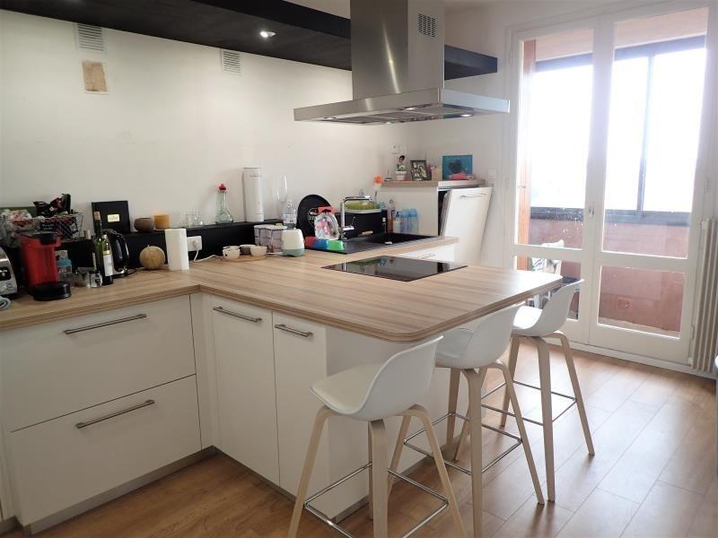 Vente appartement Toulouse 222000€ - Photo 2