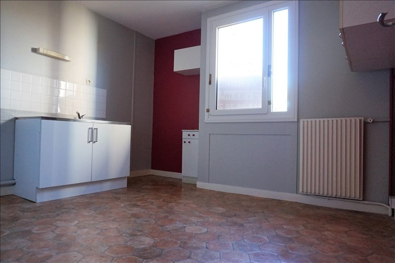 Sale apartment Le mans 49 900€ - Picture 2