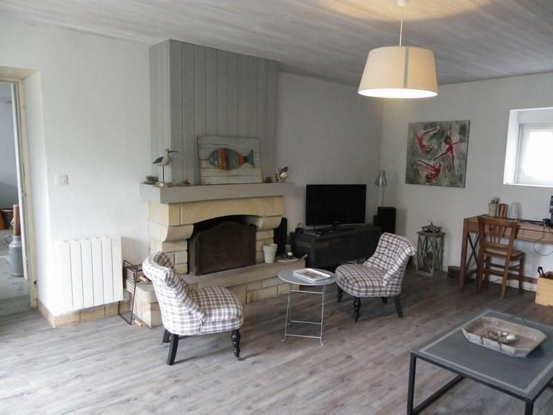 Venta  casa St georges de la riviere 165500€ - Fotografía 1