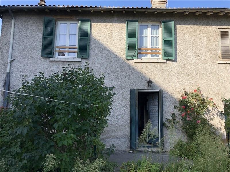 Sale apartment Bron 195000€ - Picture 1