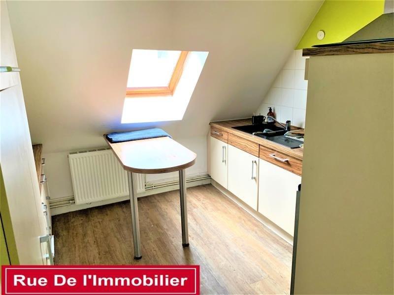 Vente maison / villa Bischwiller 223650€ - Photo 10